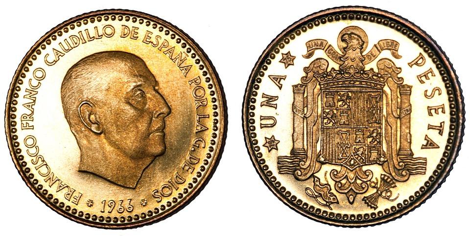 La numismatique à travers les temps