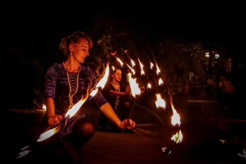 Labareda Fireshow - Dark Ages (6)