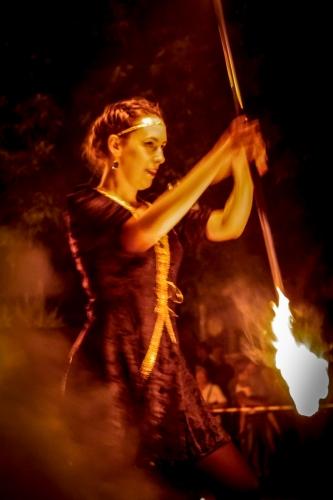 Labareda Fireshow - Dark Ages (9)