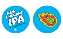 Stickers NEIPA