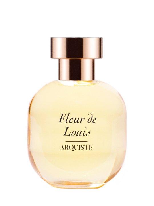 Fleur de Louis Arquiste
