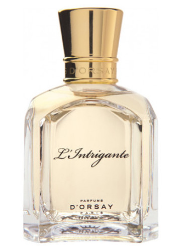 LIntrigante - DOrsay Parfums