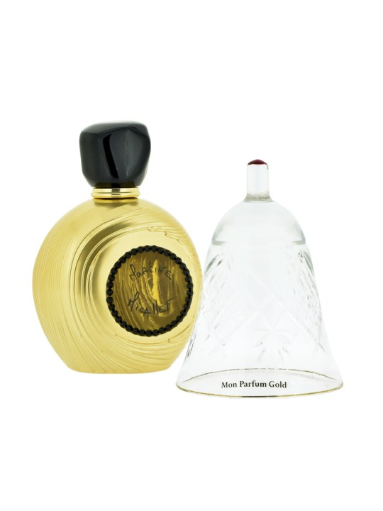 Mon Parfum Gold by Micallef