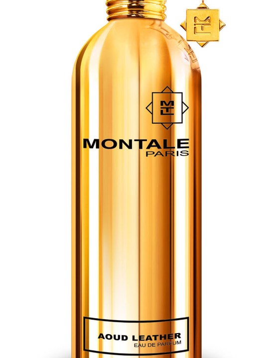aoud leather - montale