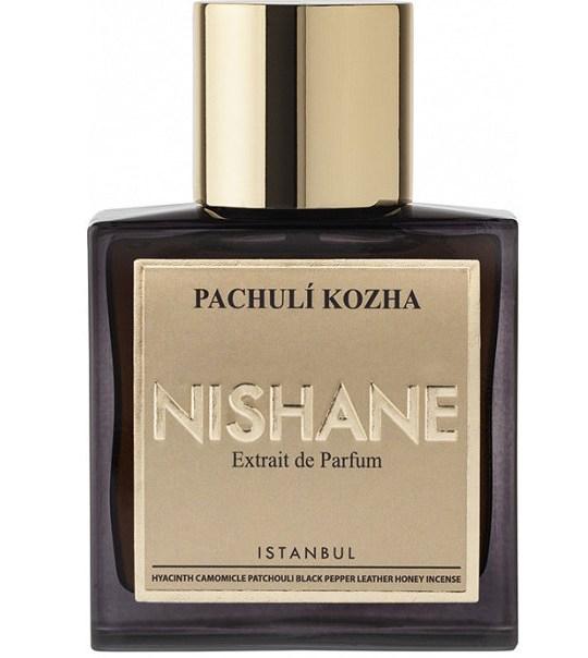 Pachuli Kozha - Nishane