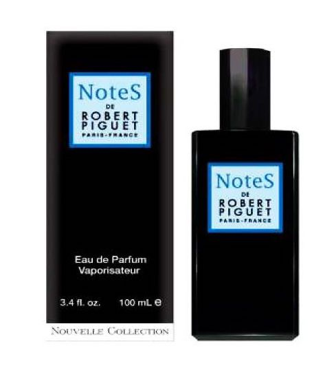 Notes - Robert Piguet