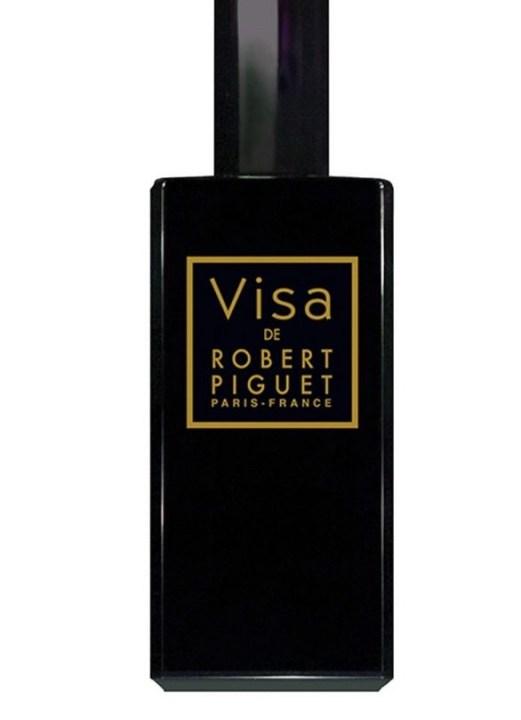 Visa - Robert Piguet