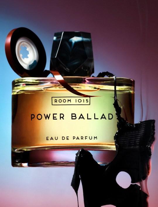 Power Ballad - Room 1015