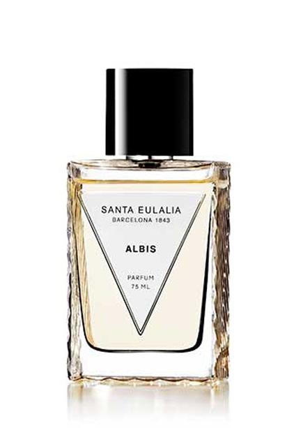 Albis - Santa Eulalia