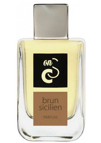 Brun Sicilien - Scent on Canvas