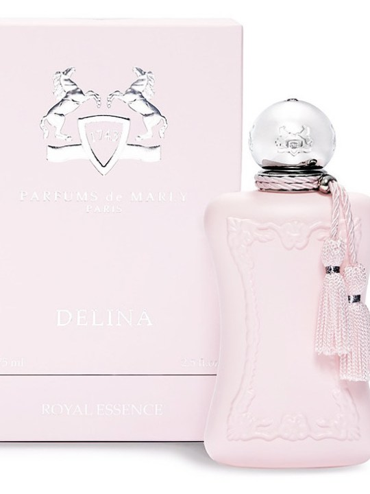 delina - parfums de marly