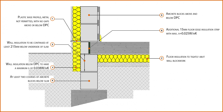 E5smew24 Suspended In Situ Concrete Floor Insulation