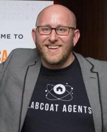 Lab Coat Agents, Nick Baldwin, Tristan Ahumada, labcoatagents.com