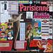 "Relationship XVIII – ""Parisienne Brute"""