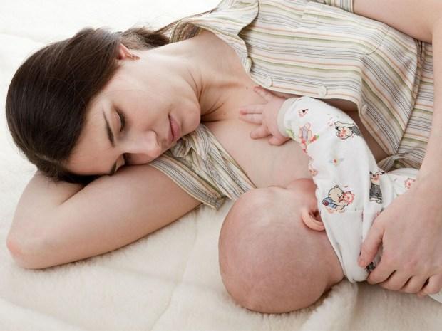 lactancia materna exitosa
