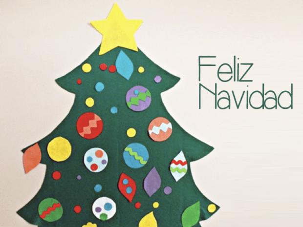 Juegos Navidenos Para Ninos Un Arbol De Navidad Interactivo La