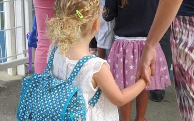 Nouvelles inscriptions à l'école maternelle : c'est dès maintenant !