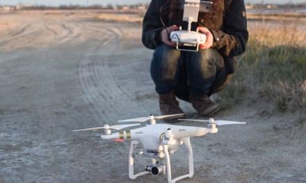 Drones : attention à la règlementation