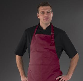 tablier de cuisine pour professionnel