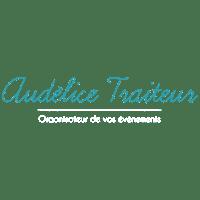 Audélice Traiteur fait confiance à Label Site Nantes