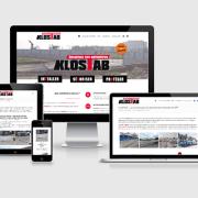Site internet catalogue à Nantes (44)