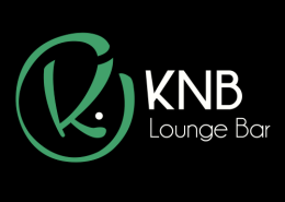Identité visuelle - label communication Karibu New Bar
