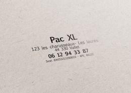 Tampon pour PAC XL (44)