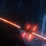 Star Wars VII Trailer, modifiziert im George-Lucas-Style