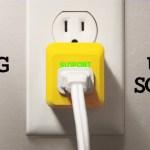 SunPort – Automatisch Solarenergie benutzen
