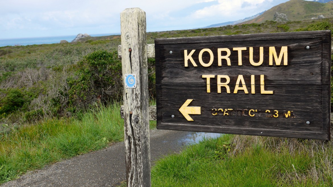 The Kortum Trail