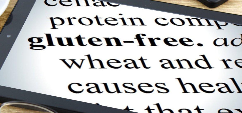 senza glutine celiachia