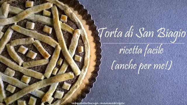 torta san biagio