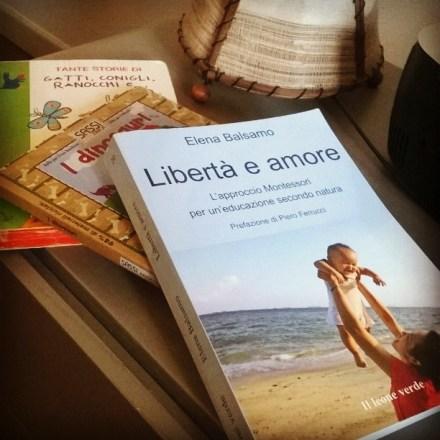 #RememberNovember libri