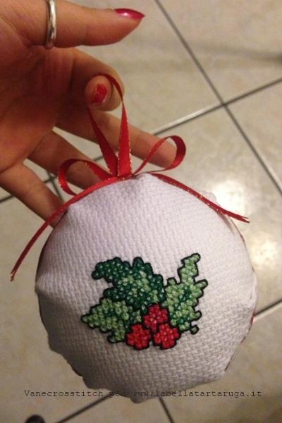 decorazione Natale fai da te