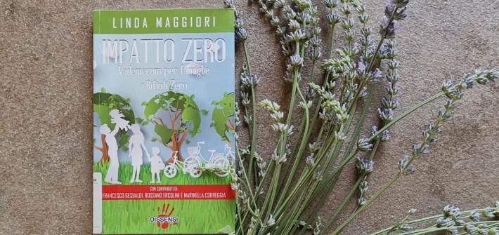 vivere zero waste libro impatto zero