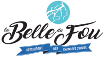 La belle du Fou à Chambretaud en Vendée Restaurant Bar Chambres d'Hôtes