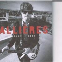 Vincent Vallières... sa chanson Lili
