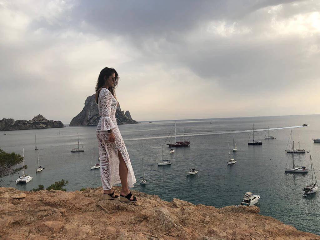 Summer travel to Ibiza #ibizainspiration #ibizaoutfit #ibizastyle