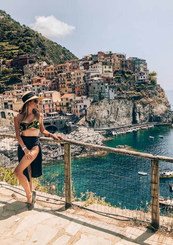 Best Things to Do in Cinque Terre Italy This Summer
