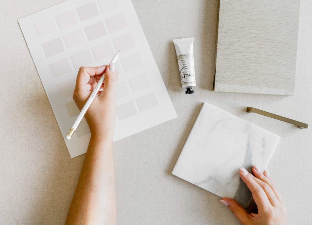 Types of Minimalist: the frugal minimalist
