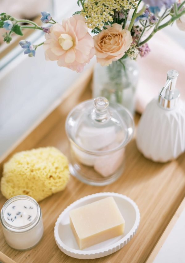 Self-Care Gift Ideas for Her | 2020 Holiday Gift Guide