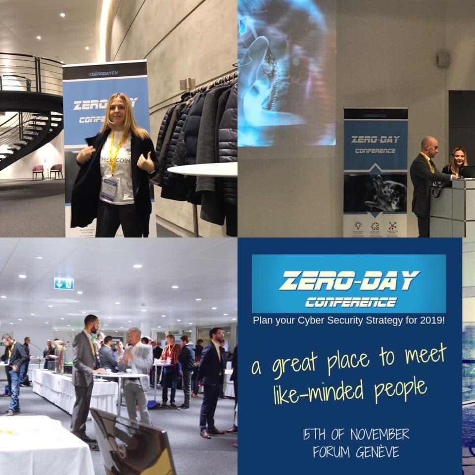 Zero-Day  Conference, 15 november 2018