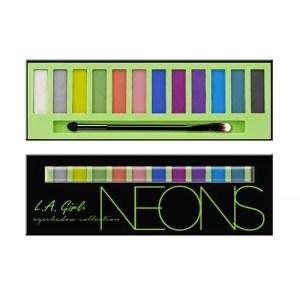 beauty brick eyeshadow neons