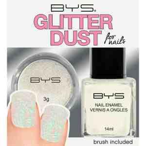 Vernis à Ongles 3D Glitter