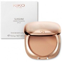 kiko sunshine powder