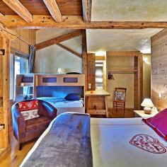 Room Les aigles