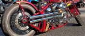 motor motorfiets