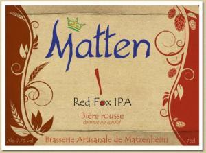 Brasserie Matten