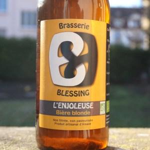 Brasserie Blessing