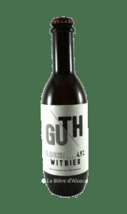 Brasserie Guth - WitBier